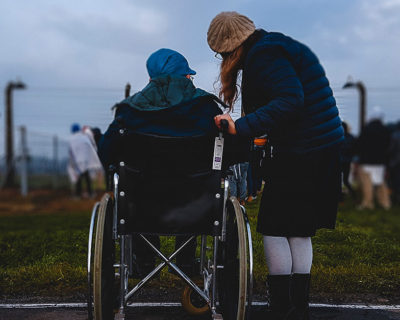 Disability & Accommodation (March 2019)