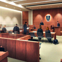 Small Claims Court Limit Increase