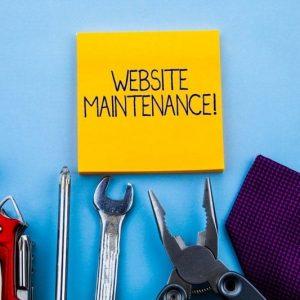Website Upgrades