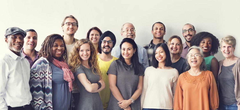 Volunteer Diversity